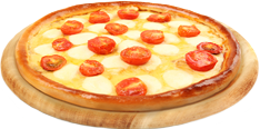 small-pizza